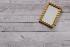 Capítulo para la fotografía en una luz, fondo de madera del vintage Fotos de archivo