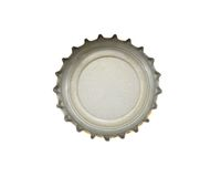 Cap beer Stock Image
