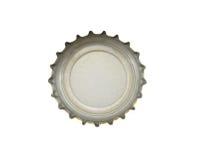 Cap beer Stock Image