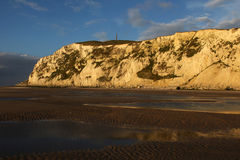 Cap blanc-nez Royalty Free Stock Photography