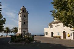 Canari, Haute Corse, Cape Corse, Corsica, Upper Corsica, France, Europe, island Royalty Free Stock Photo