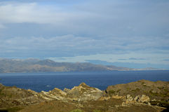 Cap de Creus Royalty Free Stock Photography