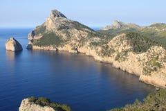 Free Cap De Formentor Stock Photography - 25857442