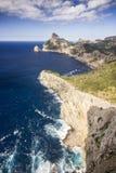 Cap De Formentor Stockfotos