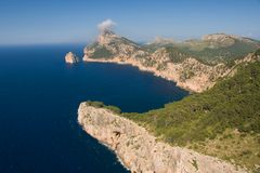 Free Cap De Formentor Stock Photo - 5905050