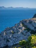 Cap De Formentor Fotos de archivo