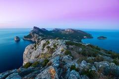 Cap de Formentor - Mallorca Royalty Free Stock Photo