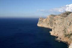 Cap de Formentor, Majorca Royalty Free Stock Image