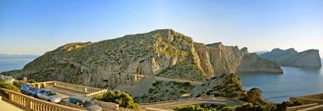Free Cap De Formentor, Majorca - Vista Stock Images - 74178874