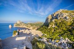 Free Cap De Formentor, Mallorca, Spain Royalty Free Stock Image - 59845996