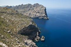 Cap de Formentor Stock Images