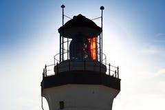 Cap de phare Recife/Afrique du Sud Image libre de droits