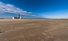 Cap de phare Recife/Afrique du Sud Photographie stock