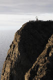 Cap du nord Image stock