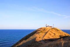 Cap Emine, Bulgarie photo libre de droits