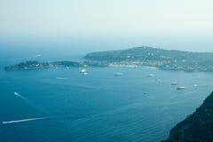 Cap Ferrat, Frankreich Stockfoto