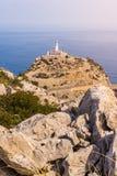 Cap Formentor, Majorca. (spain Royalty Free Stock Image