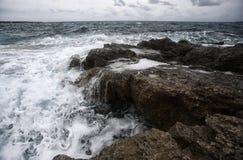 Cap Greco Image stock