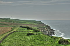 Cap Gris Nez in Nord, France Stock Photos