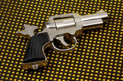 Cap Gun Royalty Free Stock Image