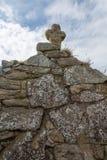 Cap les Cornouailles dans les Cornouailles R-U Angleterre Photos stock