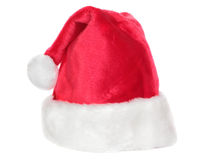 Cap of Santa Royalty Free Stock Photo