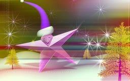 cap santa star ελεύθερη απεικόνιση δικαιώματος