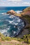 Cap Schanck dans Victoria, Australie photos stock