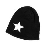 Cap with a star Stock Images
