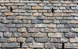 Cap stone Stock Image