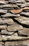 Cap stone Royalty Free Stock Images