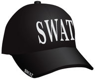 Cap SWAT Royalty Free Stock Photos