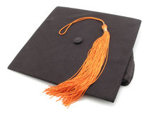 Cap and Tassel Royalty Free Stock Image