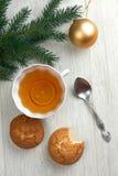 Cap of tea Royalty Free Stock Image