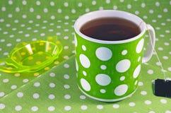 Cap of tea Royalty Free Stock Photos