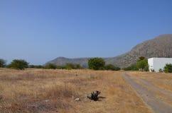 Cap-vert Image libre de droits
