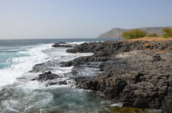 Cap-vert Images libres de droits
