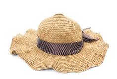 Cap weave Royalty Free Stock Photo