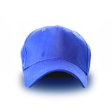 Cap on white Stock Image