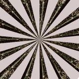 Capa abstracta de la explosión Fotografía de archivo libre de regalías