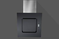 Capa da cozinha Fotos de Stock