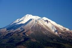 Capa da montanha Foto de Stock