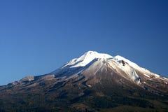 Capa da montanha Imagens de Stock Royalty Free