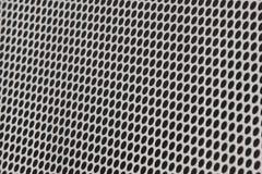Capa de aluminio Fotos de archivo