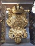 Capa de brazos Imagen de archivo