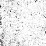 Capa de la desolación Imagenes de archivo