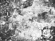 Capa de la máscara Vieja textura de la pared del yeso foto de archivo libre de regalías