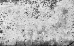 Capa do livro de papel tonificada preto e branco resistida Fotos de Stock