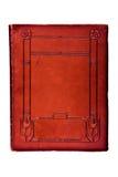 Capa do livro velha Fotografia de Stock Royalty Free