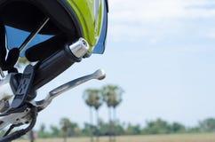 capacete Imagem de Stock Royalty Free